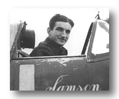 William Crawford-Compton during WW2