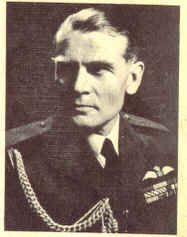 Marshal of the RAF Lord Elworthy