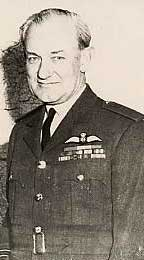 Air Marshal Sir Hector McGregor