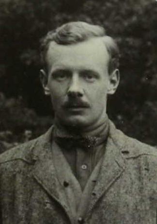 A T Harris - 1915