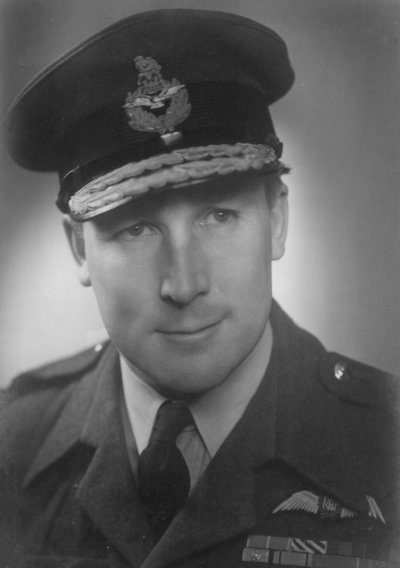 Air Chief Marshal Sir William MacDonald