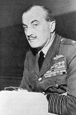 MRAF Sir John Slessor