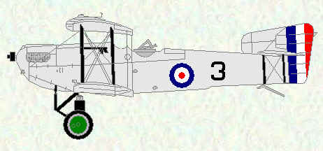 Fawn of No 100 Squadron