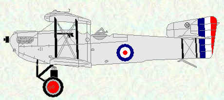 Fawn of No 12 Squadron