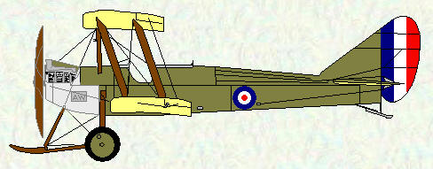 Armstrong Whitworth FK3