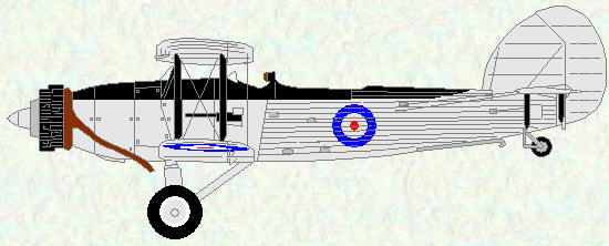 Fairey Seal