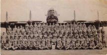 Photo of 100 Sqn in Malaya - 14