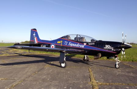 90th Anniversary Tucano