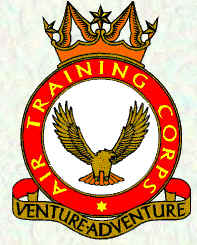 Air Training Corps Badge