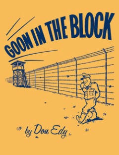 Goon in the Block by D L Edy